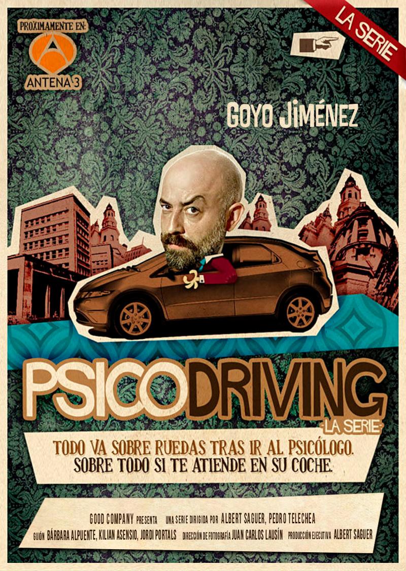 psicodriving